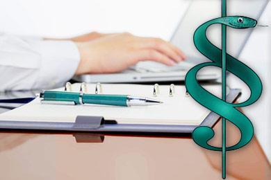 Medizinische Begutachtungen, Fachärztliche Praxis Dr. med. Uwe Bahr, Erfurt, Anger 47